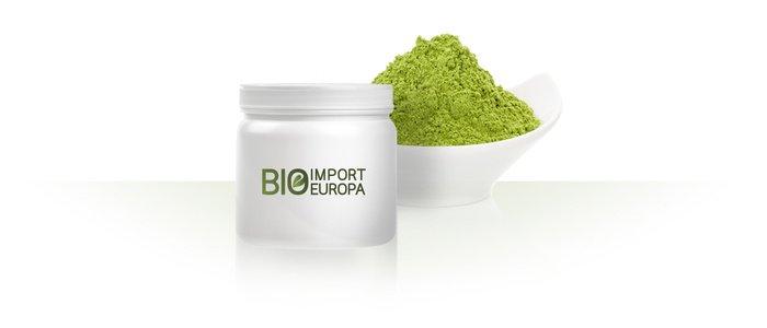 Contract manufacturer of dietary supplements: Hawlik BioImport